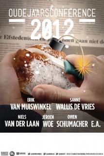Oudejaarsconference 2012: Het Eerlijke Verhaal