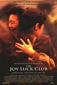 Klub šťastných žen  - The Joy Luck Club