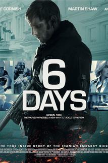 6 Days  - 6 Days