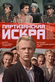 Partizanskaya iskra
