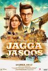 Jagga Jasoos (2016)