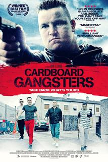 Cardboard Gangsters  - Cardboard Gangsters