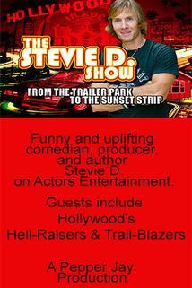 The Stevie D. Show ()