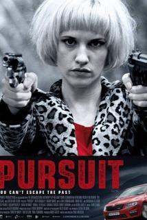 Pursuit  - Pursuit