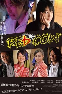 Red Cow  - Red Cow