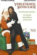 Plakát k filmu: Veselé Vánoce, Santa Clausi