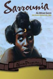 Sarraounia, africká královna