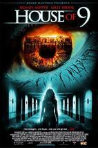 Plakát k filmu: 9 hráčů se smrtí