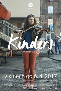 Plakát k filmu: Kinders