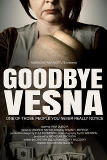 Goodbye Vesna