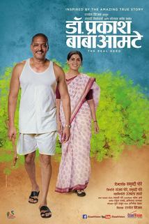 Dr. Prakash Baba Amte: The Real Hero  - Dr. Prakash Baba Amte: The Real Hero