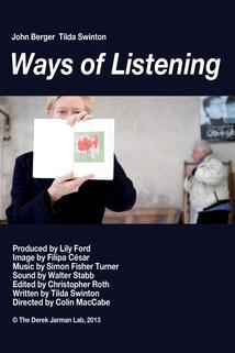 Ways of Listening  - Ways of Listening