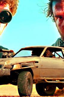Mad Max: Roadkill BBQ