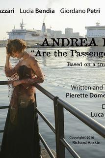 Andrea Doria: Are the Passengers Saved?