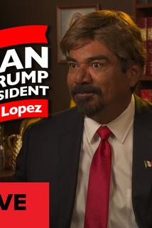 Mexican Donald Trump