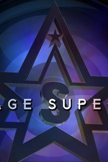Average Superstar T.V.  - Average Superstar T.V.