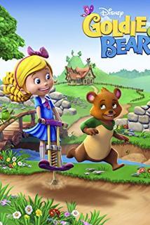 Zlatovláska a medvídek