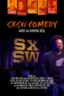 SXSW Comedy with W. Kamau Bell