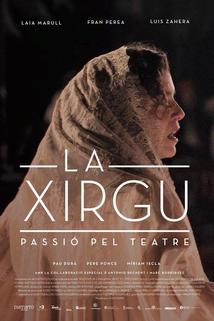 La Xirgu, l'actriu