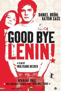 Good bye, Lenin  - Good Bye Lenin!