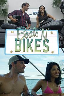 Boats 'N' Bikes
