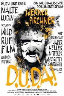 D.U.D.A! Werner Pirchner  - D.U.D.A! Werner Pirchner