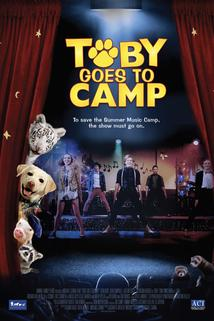 Toby Goes to Camp  - Toby Goes to Camp