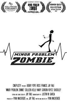 Minor Problem Zombie