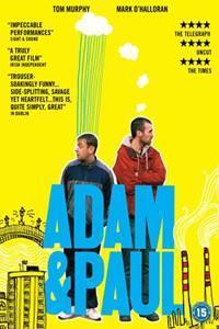 Adam a Paul