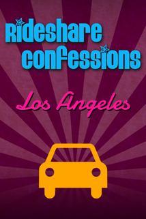 RideShare Confessions  - RideShare Confessions