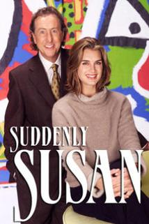 Správná Susan  - Suddenly Susan