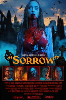 Huntress: Sorrow