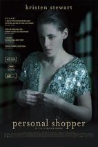 Plakát k filmu: Personal Shopper