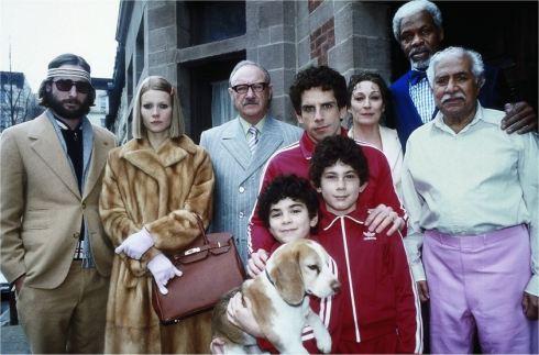 Taková zvláštní rodinka