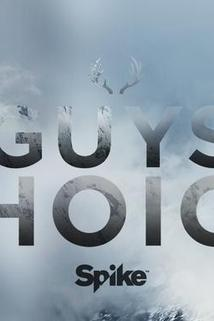 Guys Choice Awards 2015