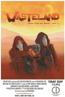 Wasteland: Tales from the Desert Part I
