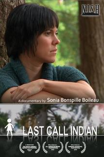 Last Call Indian