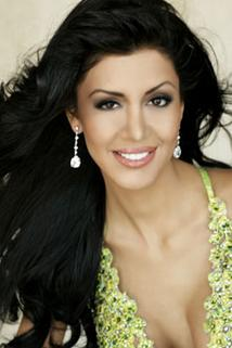 Miss Universe Canada 2008