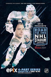 EPIX Presents: Road to the NHL Stadium Series