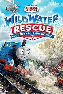 Thomas & Friends: Wild Water Rescue and Other Engine Adventures