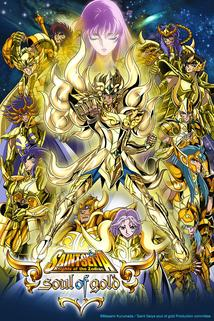 Saint Seiya: Soul of Gold  - Saint Seiya: Soul of Gold