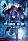 Ghost in the Shell: nový film (2015)