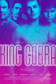 Král Kobra  - King Cobra