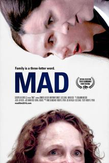 Mad  - Mad