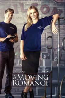 A Moving Romance  - A Moving Romance