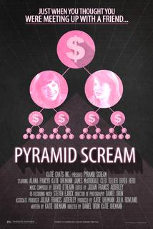 Pyramid Scream