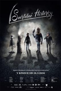 Plakát k filmu: Smrtelné historky