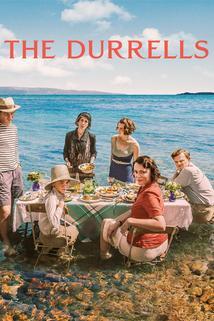 The Durrells  - The Durrells