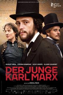 Mladý Karl Marx