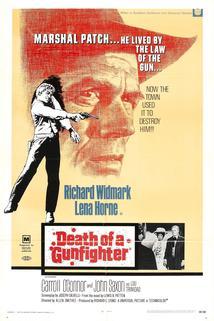 Smrt pistolníka